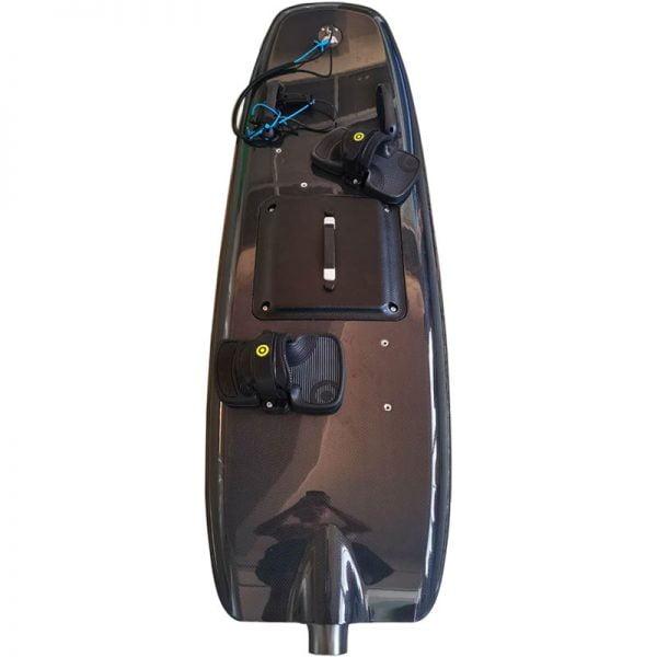 Carbon Fiber Electric Surfboard