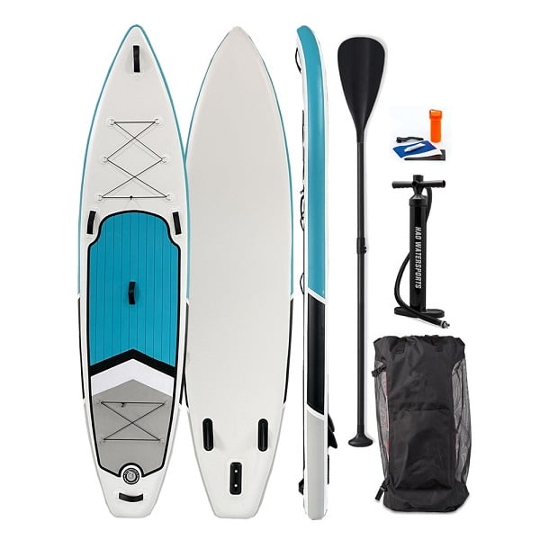Colorful Stand-Up Inflatable SUP Board Supplier