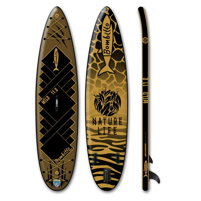 Custom Design Factory Inflatable Isup Stand Up Paddle Board4