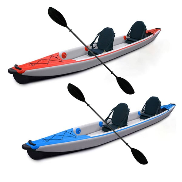 Custom Inflatable Kayak Foldable Drop Stitch Kayak