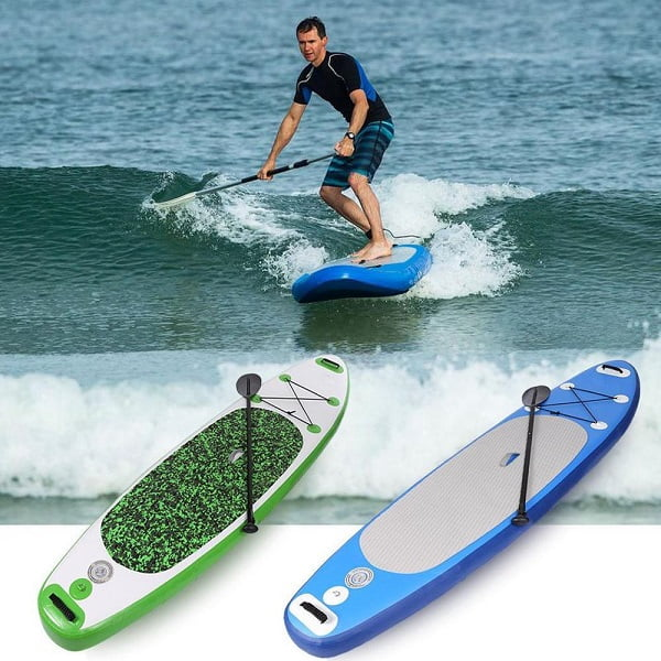 Customized EPS Surfboard Inflatable SUP Longboard