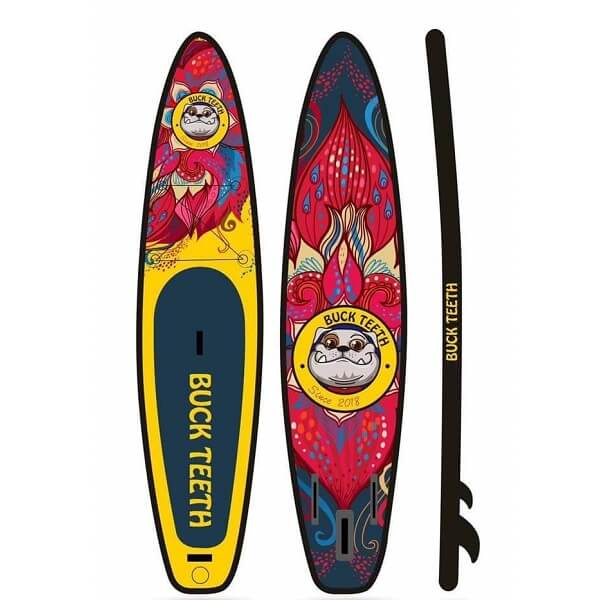 Durable Soft Top Epoxy Surfboard Surfing SUP Boards