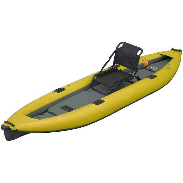 Factory Custom Inflatable Drop Stitch SUP Kayak