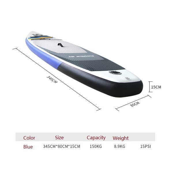 New Design Inflatable Stand Up Paddle Boards Ultra-Light