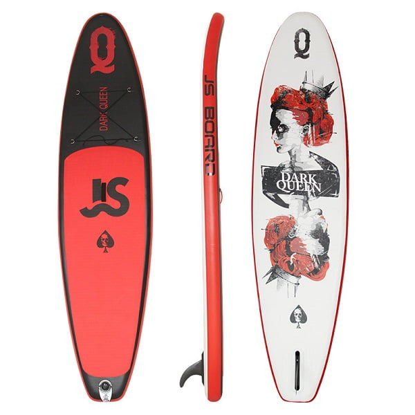 Popular OEM Stand Up Paddleboard Inflatable SUP Board