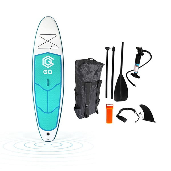 Wholesale Best Inflatable SUP Paddle Boards