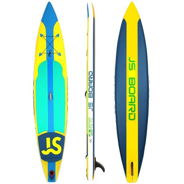 Wholesale EPS Fiberglass Surfboard SUP Paddle Racing Board