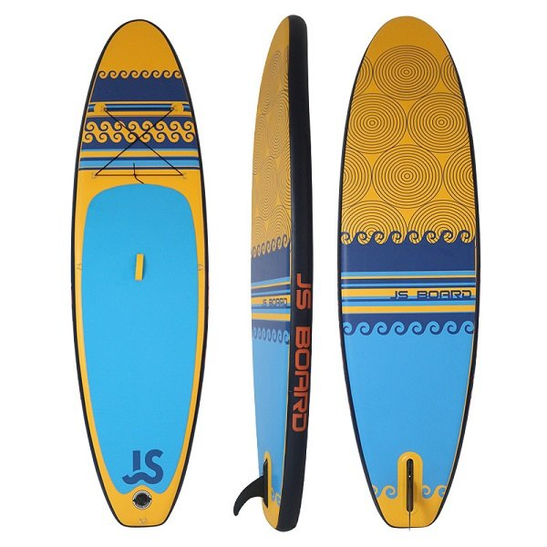 Wholesale Inflatable SUP Paddle Board Manufacturer