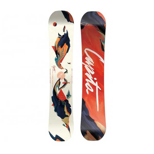 Wholesale Adult Ski Board OEM Light Weight Snowboards