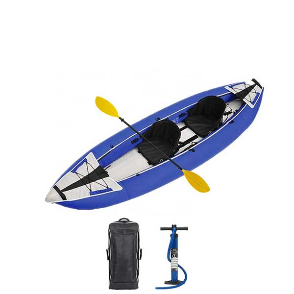 2 person kayak