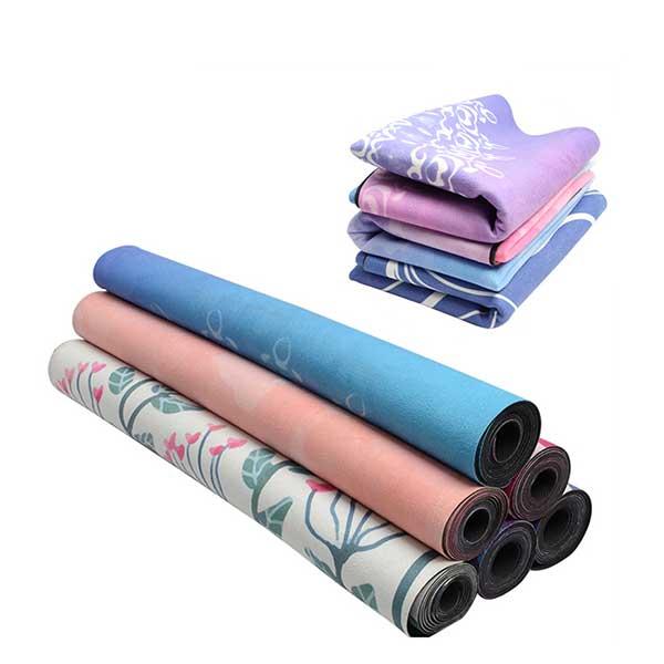 printing yoga mat