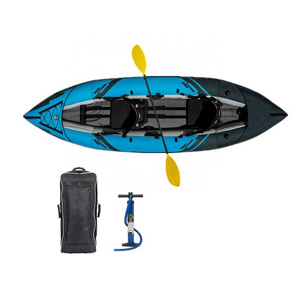 2 person inflatable kayaks