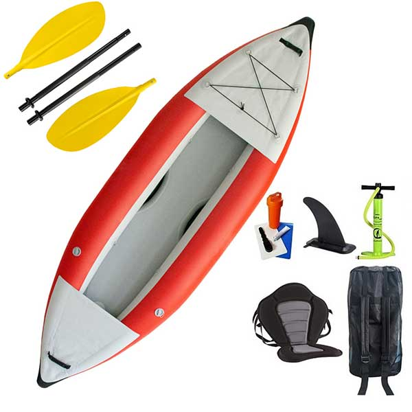 custom kayak manufacturer