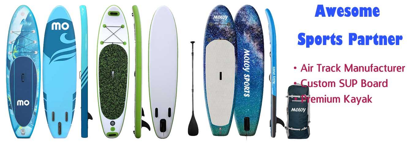 Custom SUP Board