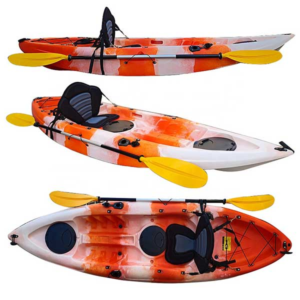fishing kayak manufacturer