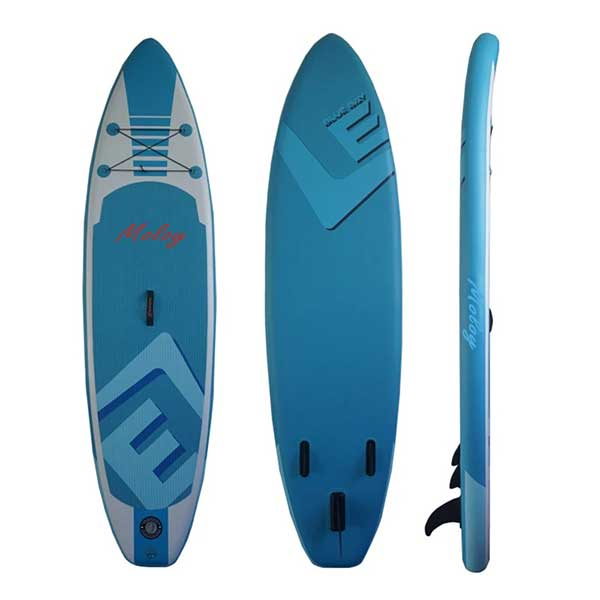customized paddleboard